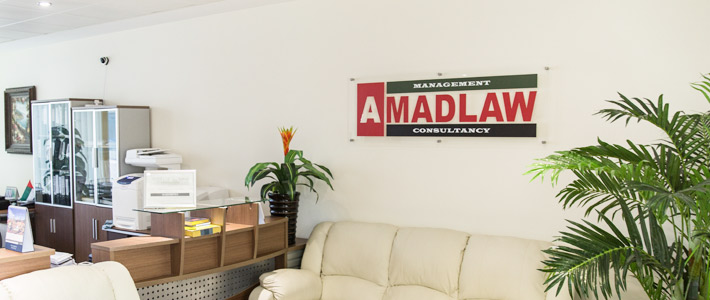 Business Setup Company in Dubai - Amadlaw