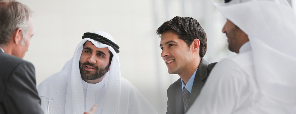 Business Formation Dubai