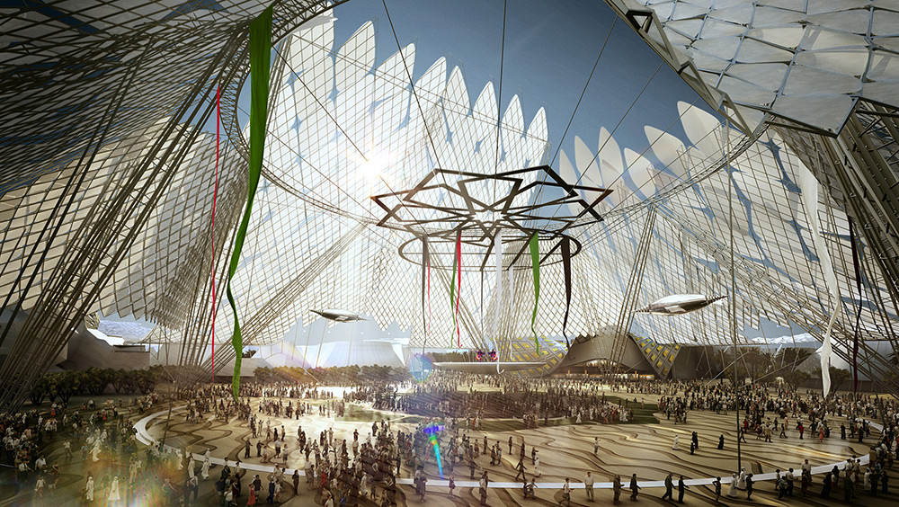 Expo 2020 Dubai Projects that Will Change the Aspect of the City