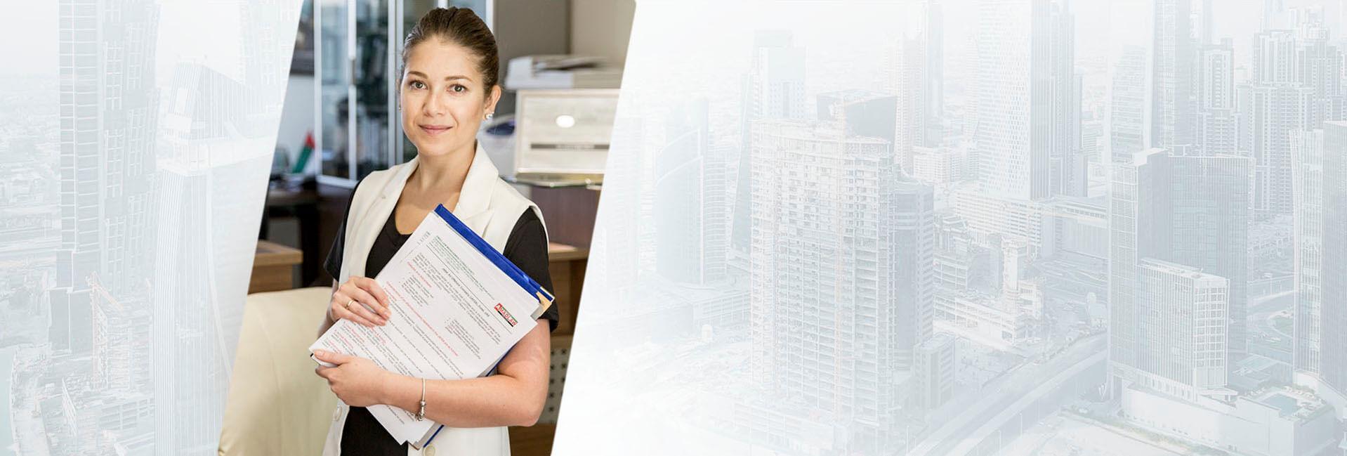 Команда Специалистов|Офис в Дубае
